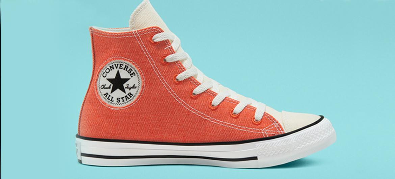 5 duurzame sneakers