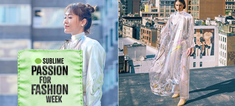 Digitale kledingstukken