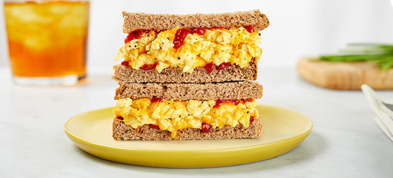 Innovatieve food-startup