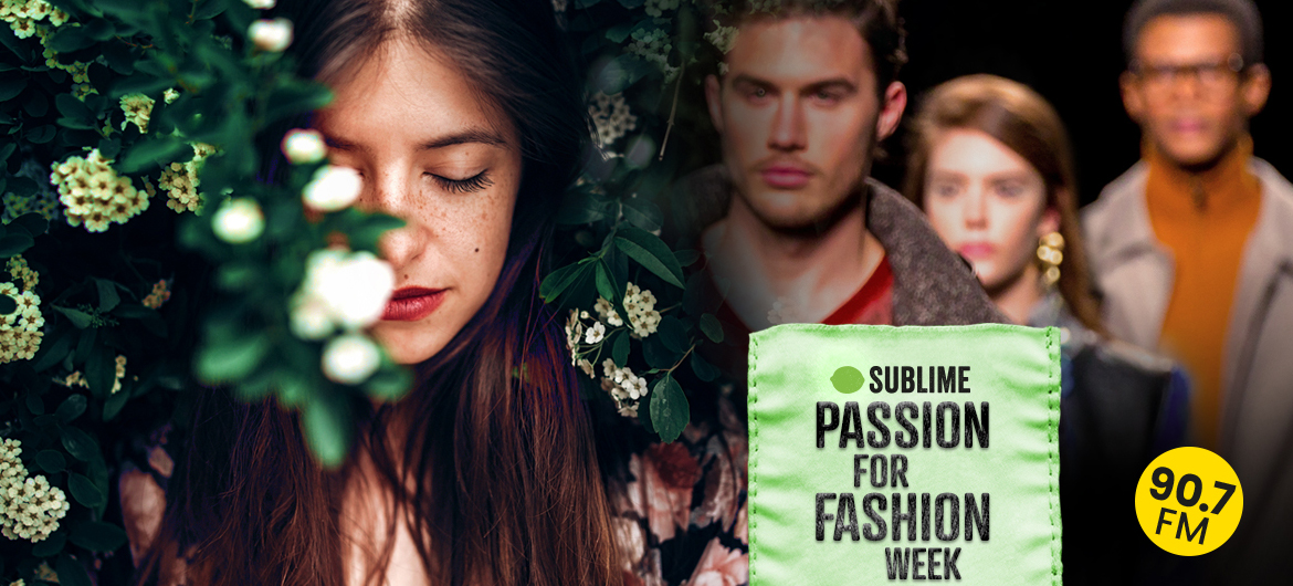 Het is Passion for Fashion-week op Sublime!