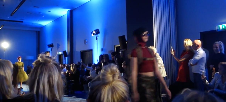 Vlog Dutch Sustainable Fashion Week