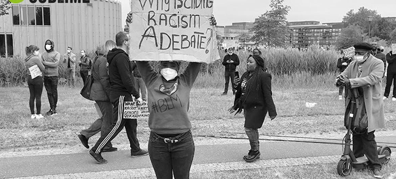4 tips om meer te leren over racisme