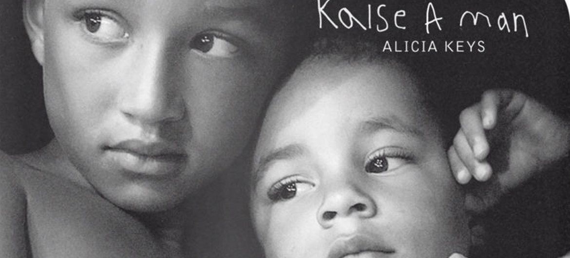 Nieuwe single Alicia Keys