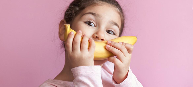 Natuurlijke coating houdt banaan langer goed