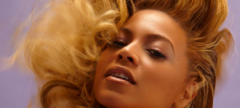 Beyoncé viert 38ste verjaardag
