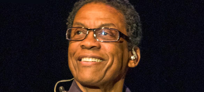 Herbie Hancock komt naar TivoliVredenburg