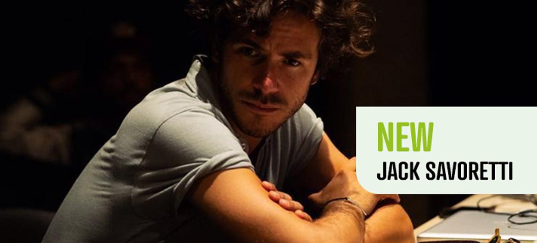 Nieuwe muziek Jack Savoretti
