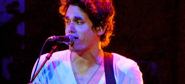 Nieuwe muziek John Mayer