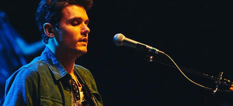 John Mayer komt naar Amsterdam