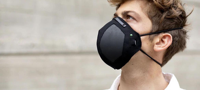 Gaat dit masker ons beschermen?