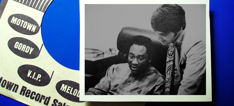 Nieuwe Motown-documentaire