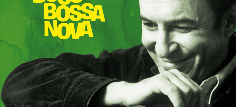 João Gilberto overleden