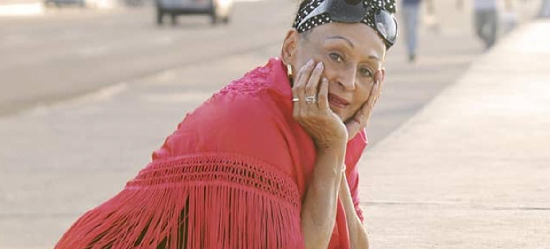 Omara Portuondo komt naar Nederland