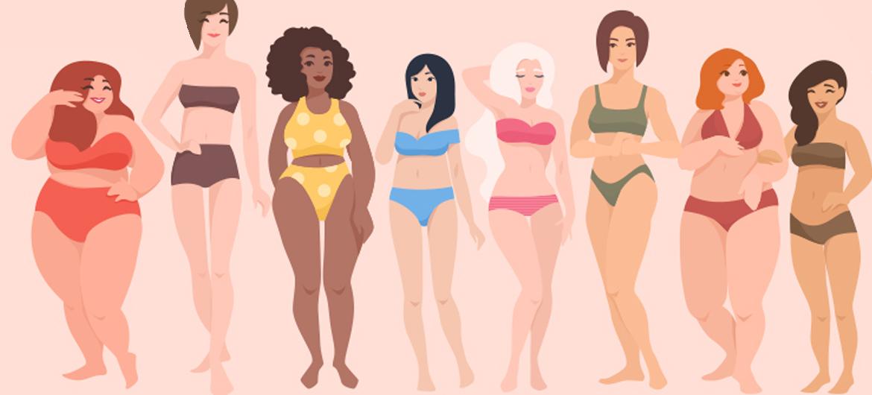 Niet iedereen is beige