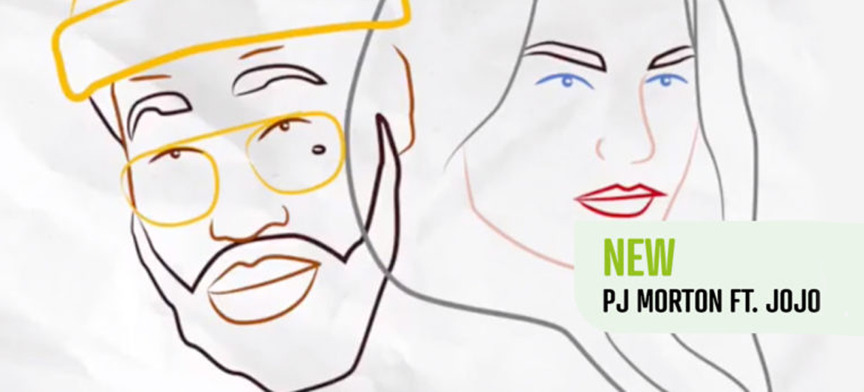 Nieuwe muziek PJ Morton ft. JoJo