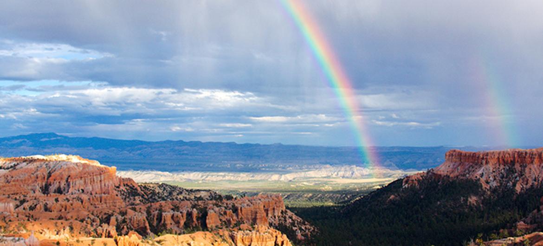 Miljarden voor Amerikaanse natuurparken