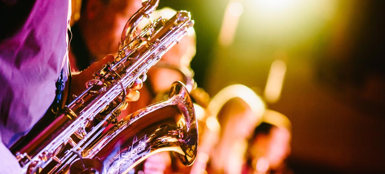 Robert Glasper op North Sea Jazz