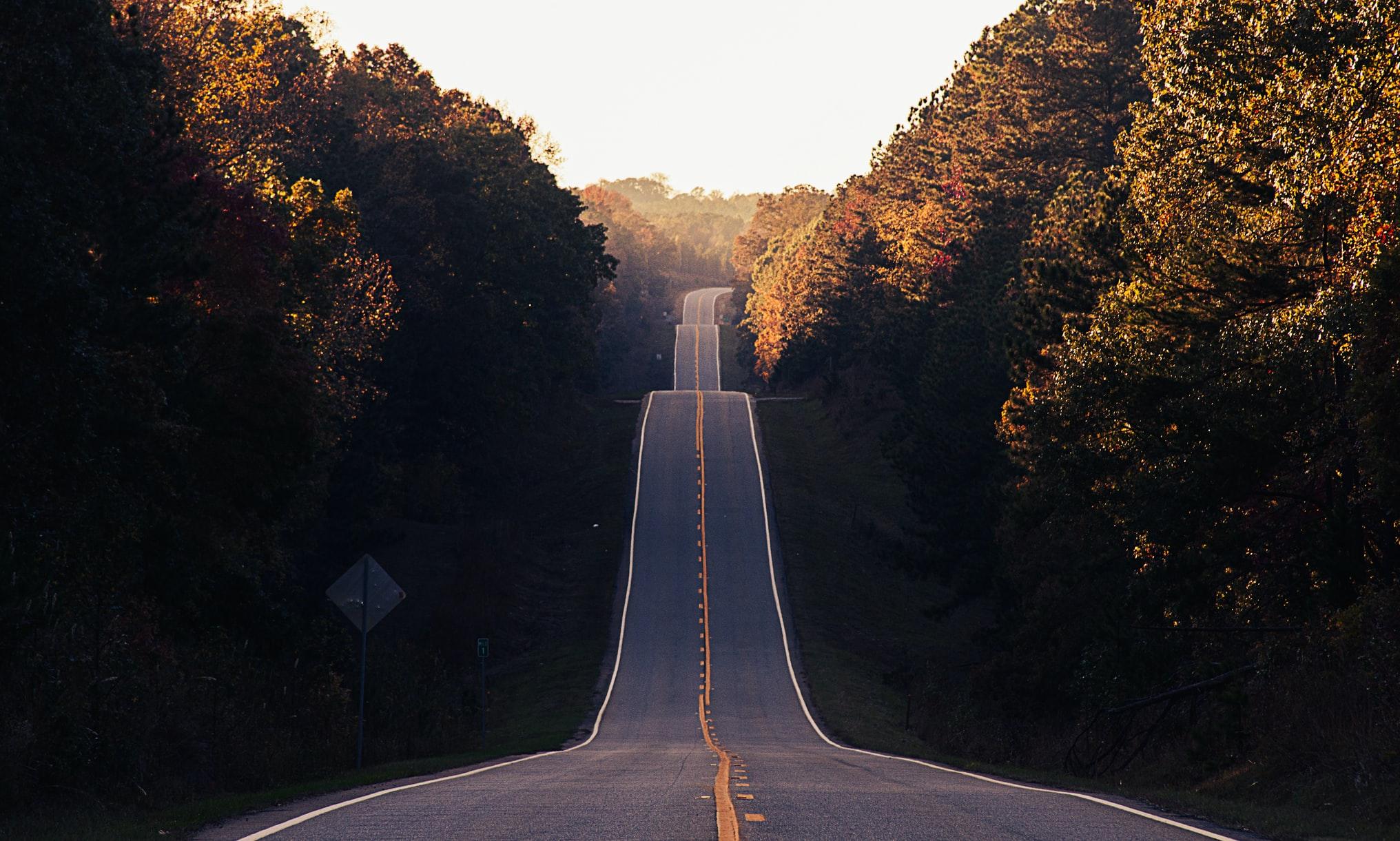 De muzikale snelweg laat je auto zingen
