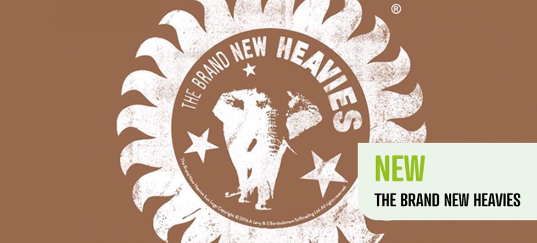 Nieuwe muziek The Brand New Heavies