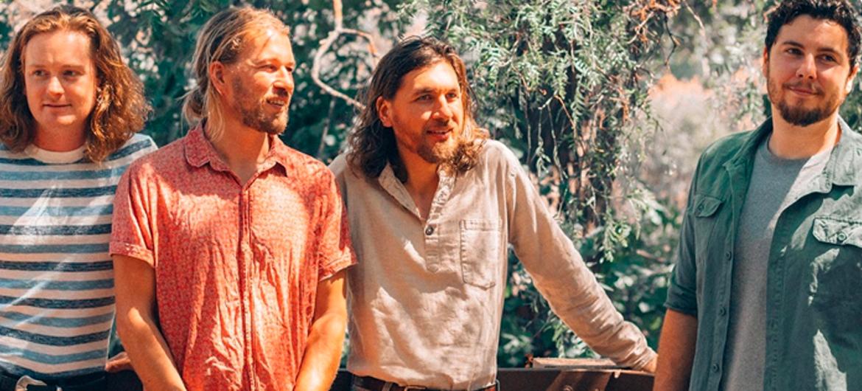 Nieuwe muziek The Teskey Brothers