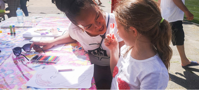 Kinderen in armoede krijgen een stem