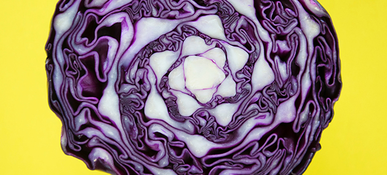 De kok van de toekomst houdt je gezond