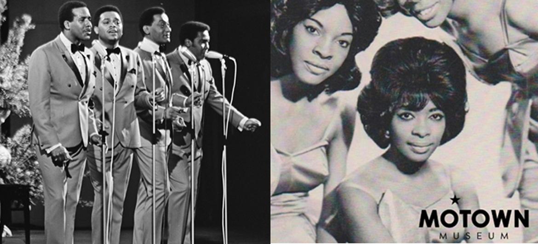 Motown-veteranen kunnen het nog steeds