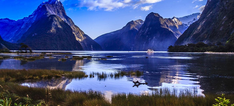 Toeristen dragen bij aan natuurbescherming