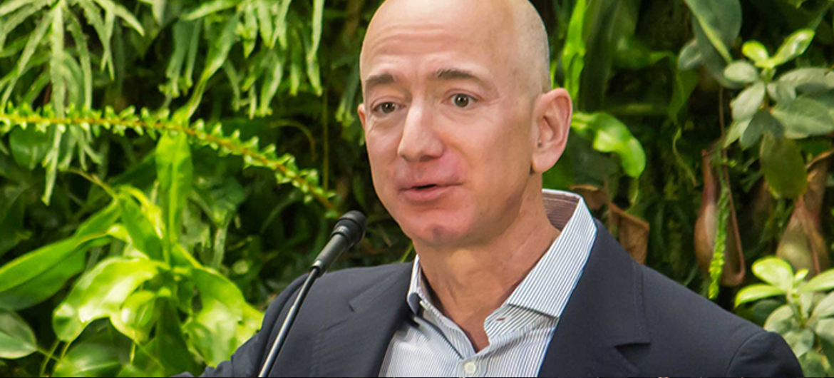 Bezos klimaatfonds – grandioos of greenwashing?