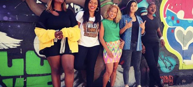 Zuid-Afrikaanse rappers sturen jongeren naar de stembus