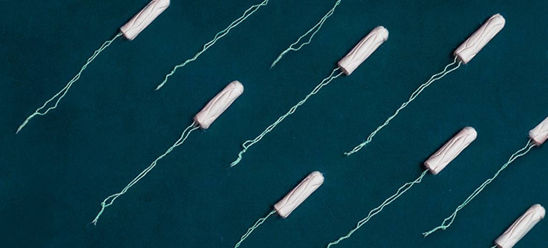 Amsterdamse studenten introduceren 'menstruatiekastje' op universiteit, en meer nieuws