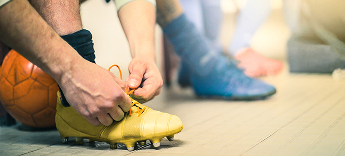 Friese voetbalclubs praten over homoseksualiteit