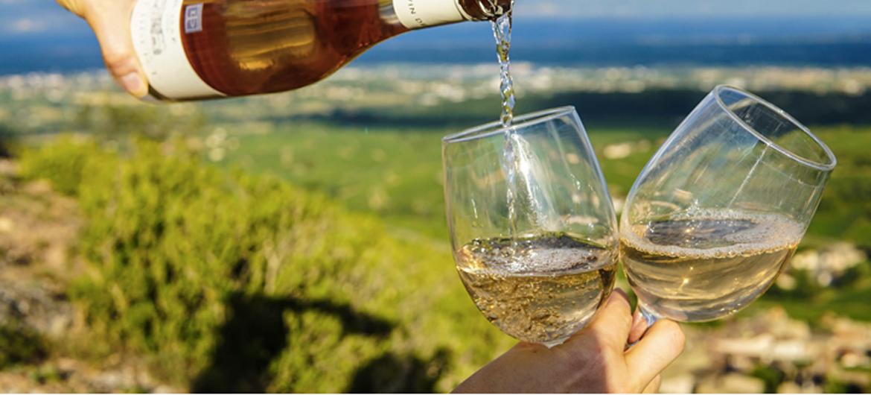 Fransen stappen over op gifvrije wijn