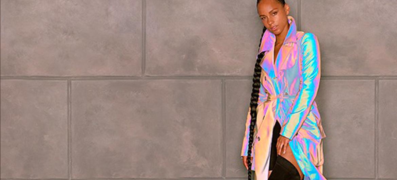 Nieuw nummer Alicia Keys