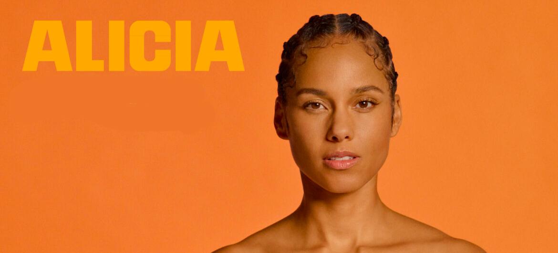 Nieuw album Alicia Keys!