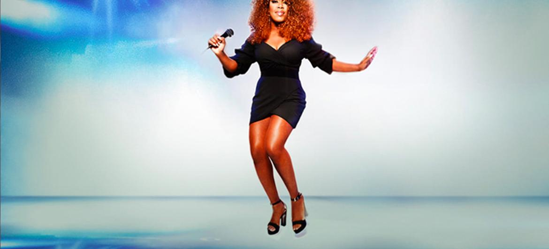 Berget Lewis's ode Tina Turner