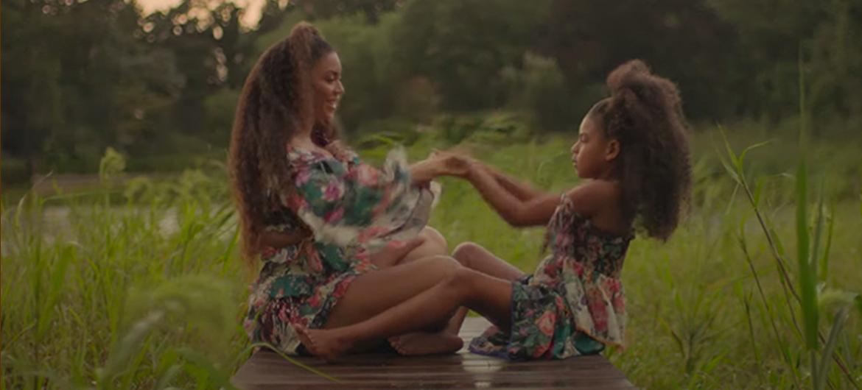 Beyoncé deelt nieuwe videoclip