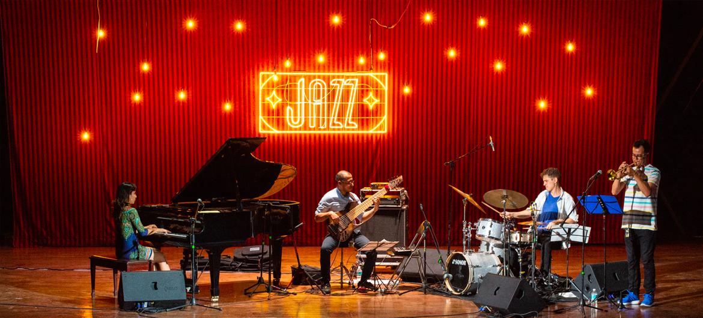 Win tickets voor Jazzy Sunday