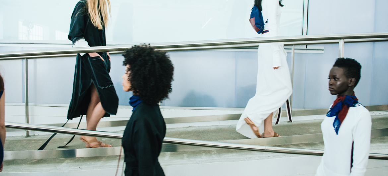Fashion Week 2020 op SUBLIME