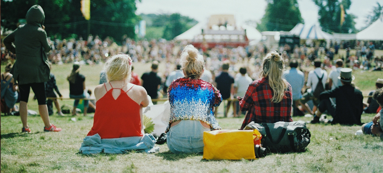Win tickets Ajuma Summer Festival