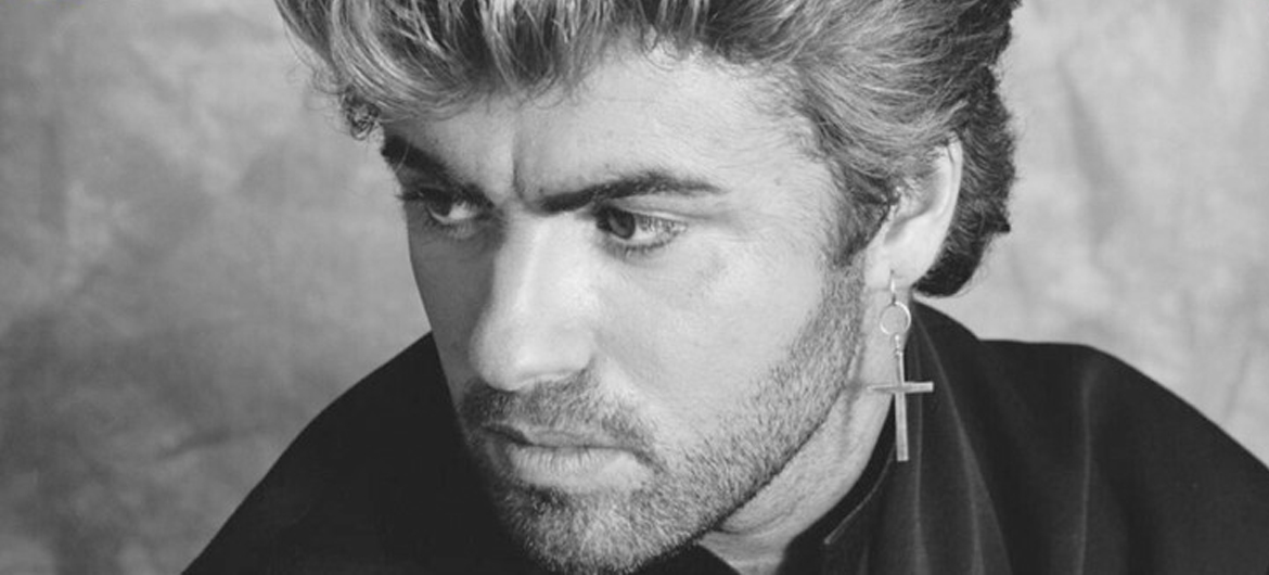 Sublime New: George Michael