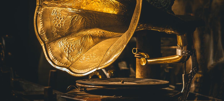 Win Otis Redding op goud vinyl!