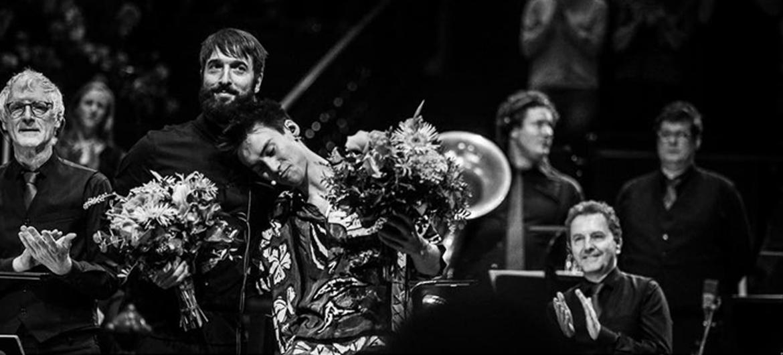 Metropole Orkest wint Grammy