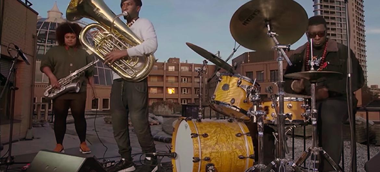 Jazz in Londen explodeert: dit zijn de artiesten die alle regels overtreden