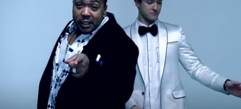 Timberlake en Timbaland weer samen in de studio!