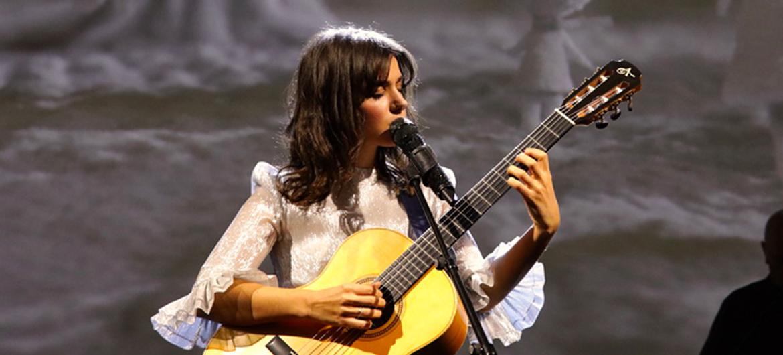 Katie Melua 2020 in Nederland
