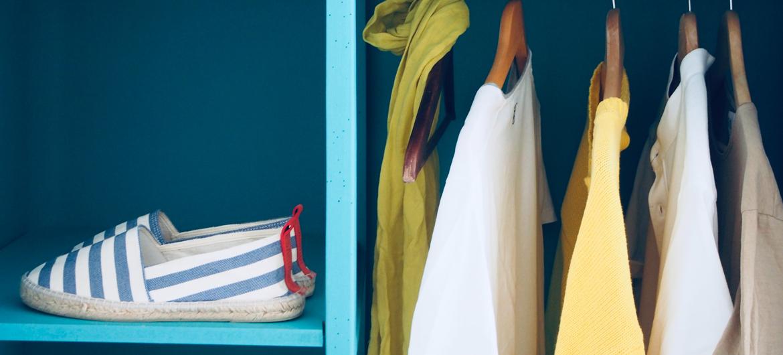 In 7 stappen naar een duurzame kledingkast
