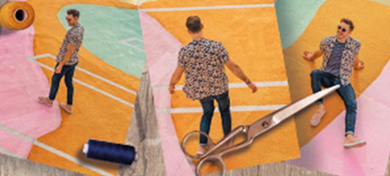 4x meer kleur in je garderobe