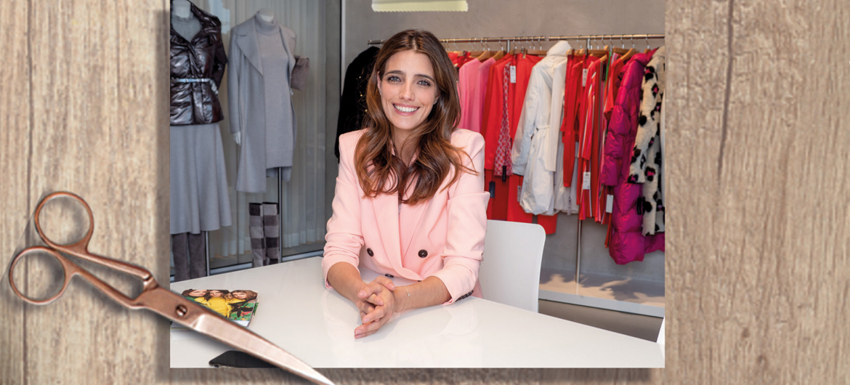 Voormalig topmodel Marvy strijdt voor gezondere modebranche