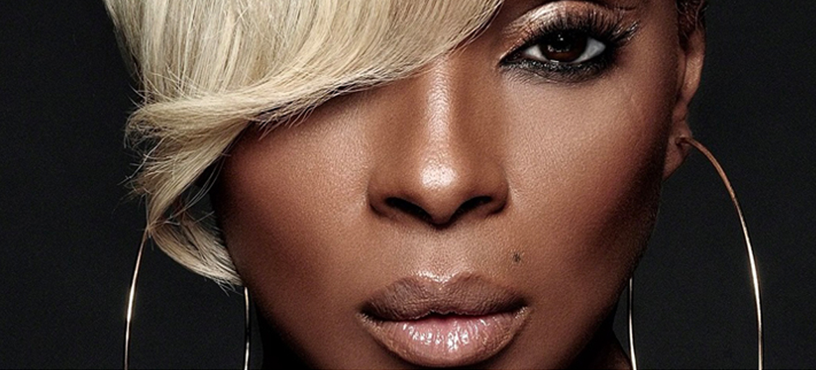 Ingrijpende documentaire Mary J. Blige in de maak